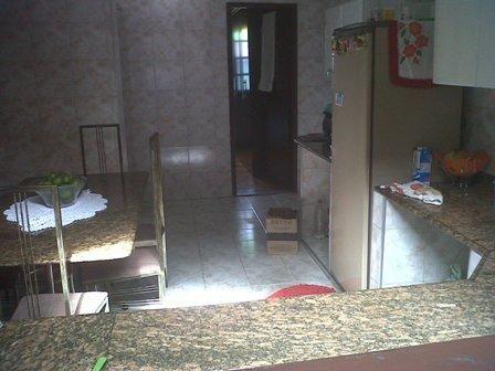 Casa à venda com 3 dormitórios em Flávio marques lisboa, Belo horizonte cod:169 - Foto 3