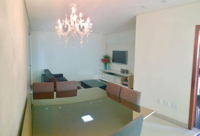 Apartamento à venda com 3 dormitórios em Barreiro, Belo horizonte cod:2922 - Foto 13