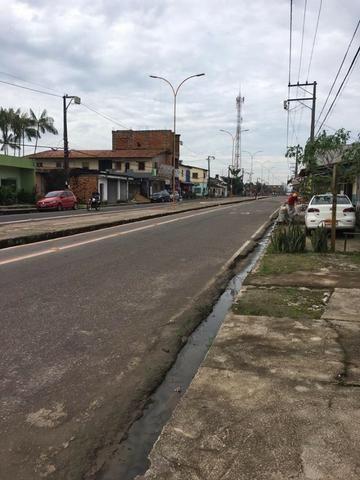 Grande Terreno no Icuí (cod. 034) - Foto 3