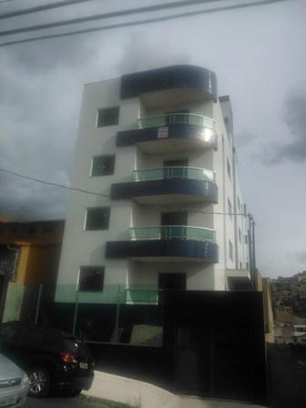 Apartamento à venda com 3 dormitórios em Barreiro, Belo horizonte cod:2253 - Foto 3