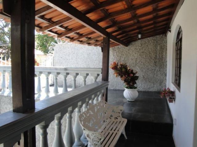 Alípio de melo, casa 4 quartos estilo colonial, melhor ponto do bairro. - Foto 10