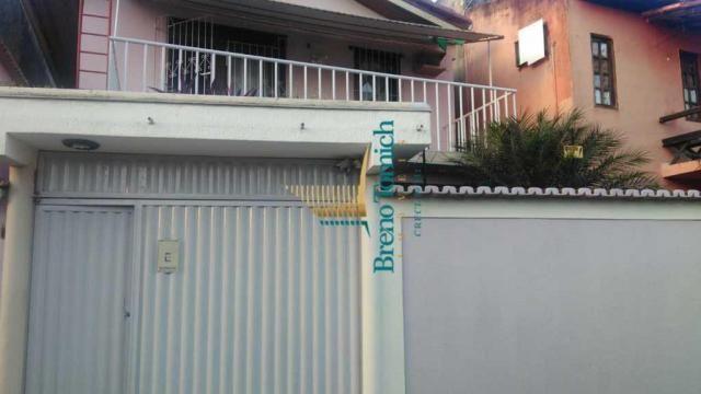 Casa com 4 dormitórios à venda por r$ 540.000,00 - arraial d ajuda - porto seguro/ba