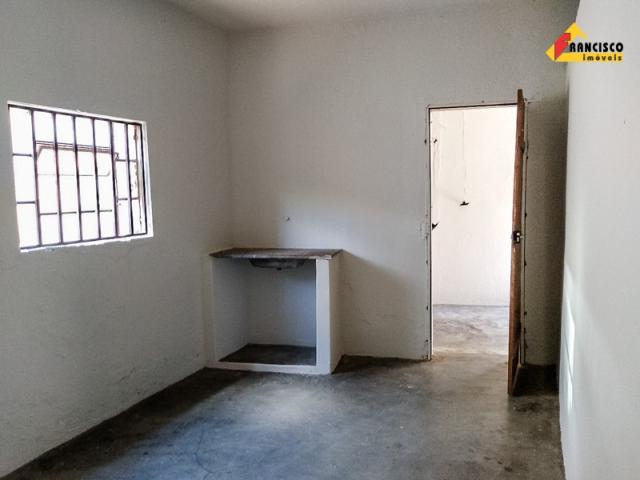 Casa residencial para aluguel, 2 quartos, 3 vagas, esplanada - divinópolis/mg - Foto 2
