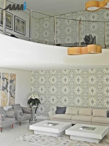 Jardim das águas torre 2 - apartamento com 02 suites em itaj - Foto 10