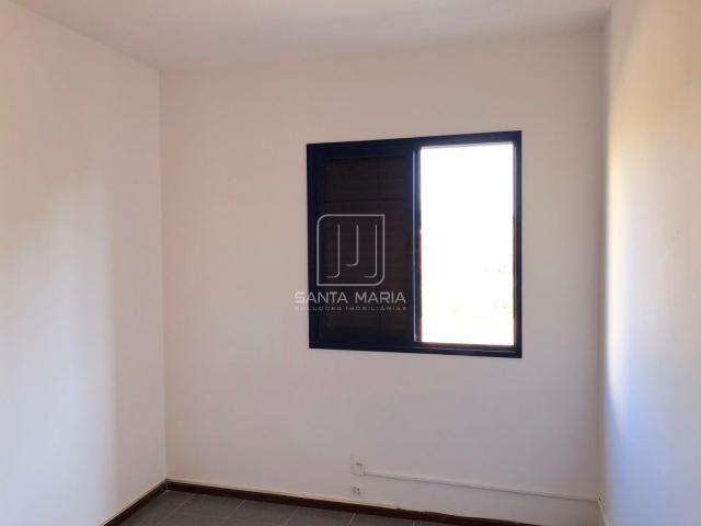 Apartamento para alugar com 3 dormitórios em Iguatemi, Ribeirao preto cod:61951 - Foto 4