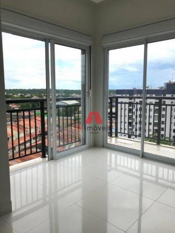 Apartamento de Alto Padrão - 300 m² - Maison Rio Branco - Foto 18