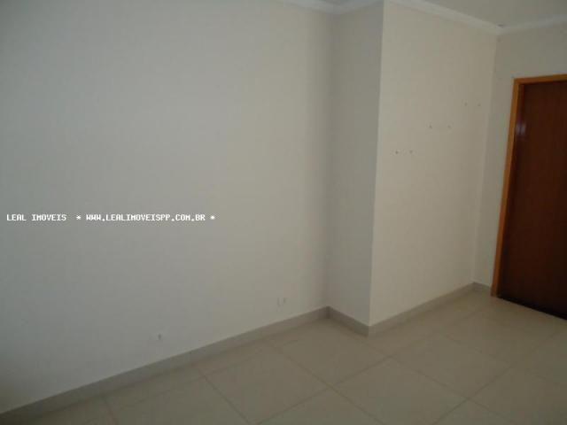 Casa para venda em presidente prudente, maracanã, 2 dormitórios, 1 suíte, 2 banheiros, 4 v - Foto 3