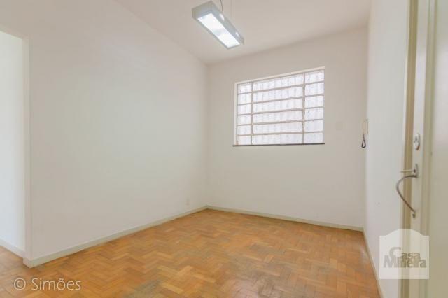 Apartamento à venda com 3 dormitórios em Gutierrez, Belo horizonte cod:257072 - Foto 5