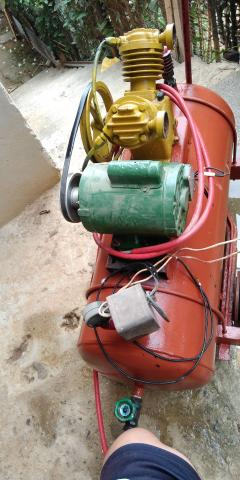 Compressor profissional 600,00 - Foto 3