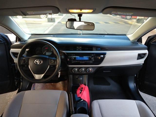 Corolla GLI aut 2015 - Oportunidade Única - Foto 3