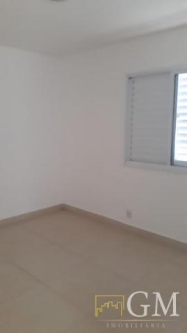 Casa em condomínio para locação em presidente prudente, condomínio residencial bosque dos  - Foto 12