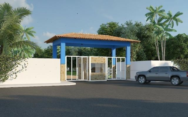 Chácaras Rio Negro, Lotes 1.000 m², a 15 minutos de Manaus/¬; - Foto 2