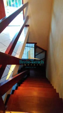 Casa com 4 dormitórios à venda por r$ 540.000,00 - arraial d ajuda - porto seguro/ba - Foto 5