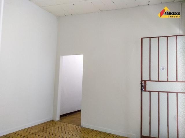 Casa residencial para aluguel, 2 quartos, esplanada - divinópolis/mg - Foto 2