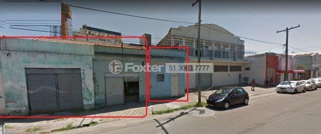 Terreno à venda em São geraldo, Porto alegre cod:194344