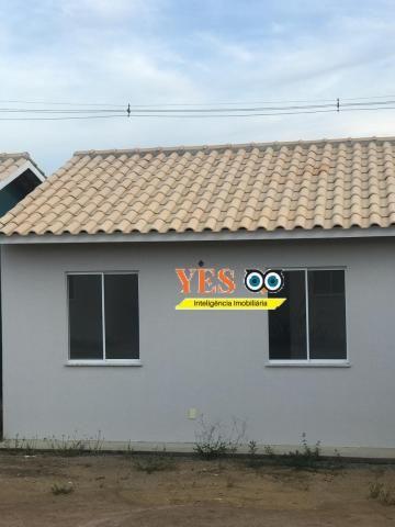 Casa residencial para Venda Contrato de Gaveta - Jardim Brasil, Feira de Santana 2 dormitó - Foto 6