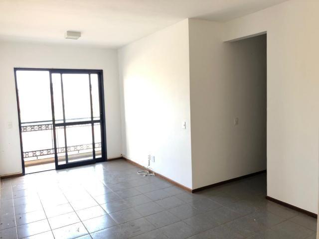 Apartamento para alugar com 3 dormitórios em Iguatemi, Ribeirao preto cod:61951