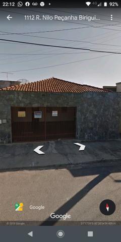Casa em Birigui