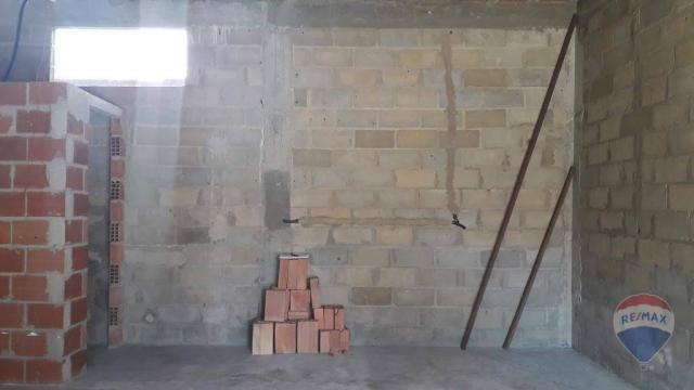 Loja para alugar, 48 m² por R$ 1.350/mês - Nova São Pedro - São Pedro da Aldeia/RJ - Foto 9