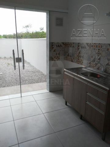 Apartamento à venda com 2 dormitórios em Campo duna, Garopaba cod:1877 - Foto 8