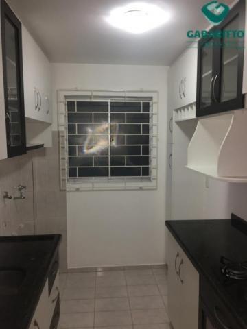 Apartamento à venda com 2 dormitórios em Sitio cercado, Curitiba cod:91227.001 - Foto 6