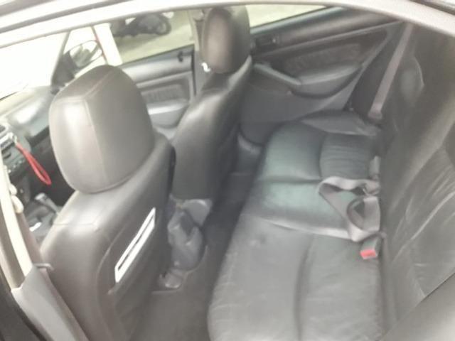 Honda Civic EX o top da categoria vendo ou troco por carro mais alto - Foto 8