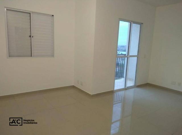 Apartamento residencial para locação, altos de rebouças, sumaré - ap0049. - Foto 3