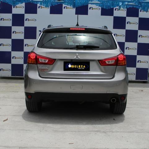 Mitsubishi Asx 2.0 4x2 16v gasolina 4p aut cvt 2016 - Foto 4