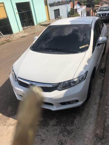 Honda Civic 12/13 1.8 Aut. LXL - Foto 2
