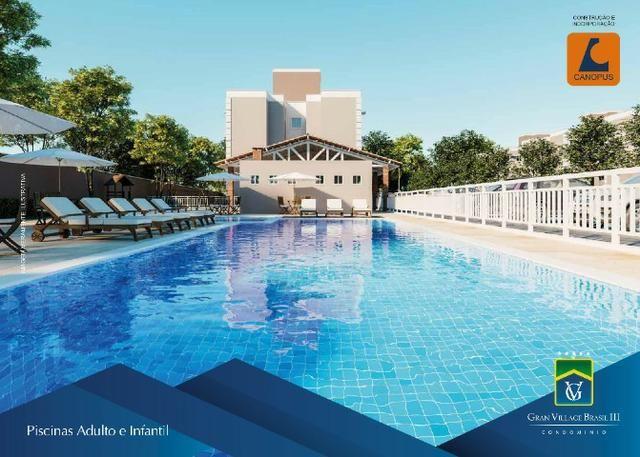 Venda Apartamento de 2 quartos sendo 1 suite São Luis MA - Foto 11