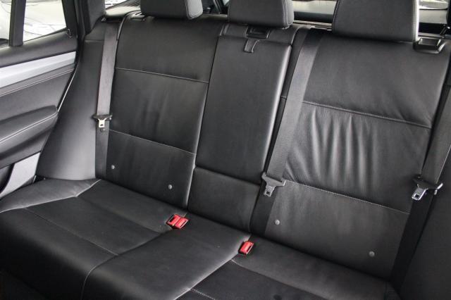 BMW X3 2012/2012 3.0 35I M SPORT 4X4 24V GASOLINA 4P AUTOMÁTICO - Foto 8