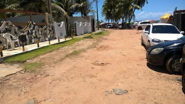 Vendo uma formosa casa, defronte ao mar, em JAUÁ (pé na areia) Valor R$450.000,00 - Foto 17