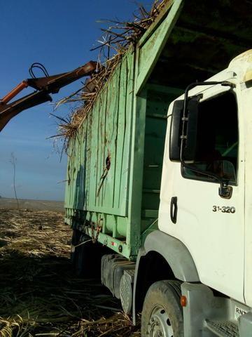 Caminhão canavieiro - Foto 11