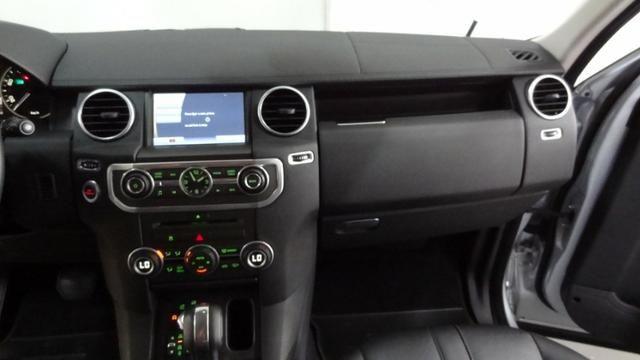 Land Rover Discovery 4 4X4 SE 2.7 V6 (7 lug.) - Foto 9