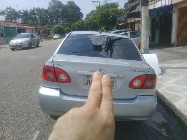Carro (corola) - Foto 4