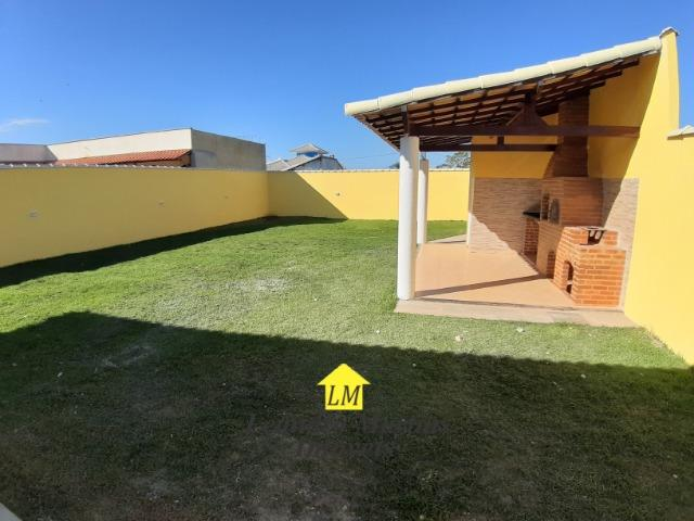 Ótima casa de 3 quartos com terreno de 480 mts em itaipuaçu !! Prox a rua 66 - Foto 7