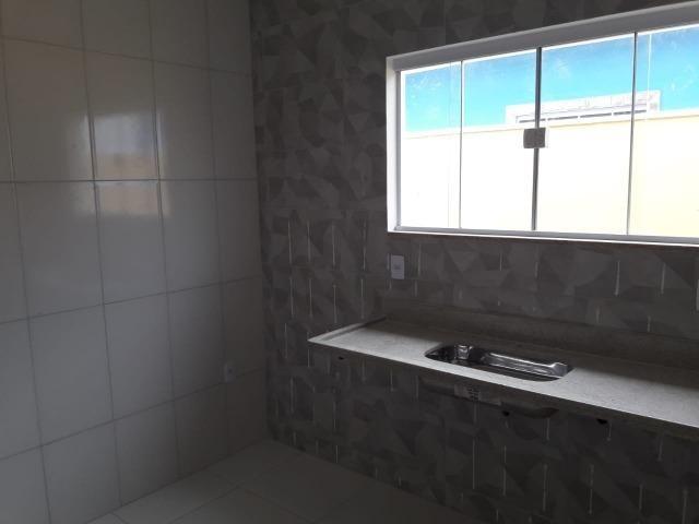 Casa com 2 quartos bem localizada em Itaipuaçu!!!!!! - Foto 10