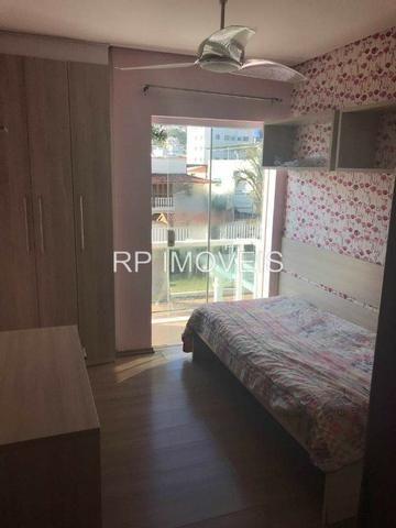 Casa de 3 quartos com área gourmet e armários planejados no bairro São Pedro - Foto 15