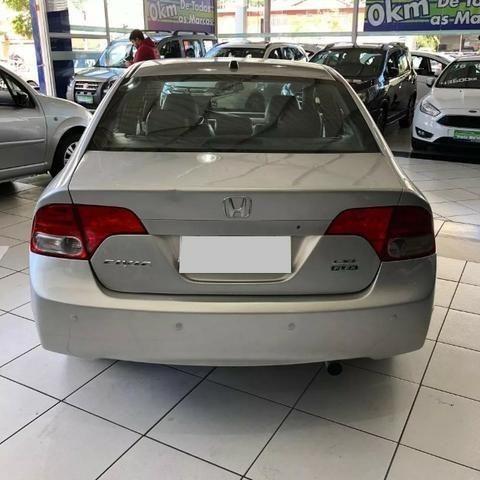 Honda civic sed lxl se 1.8 flex 16v - Foto 3