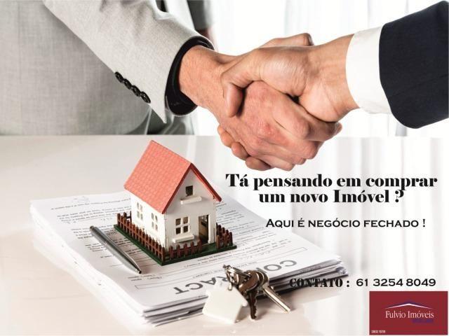 Vendida!!!!! Casa feita com bom gosto e requinte na Vicente Pires - Foto 19