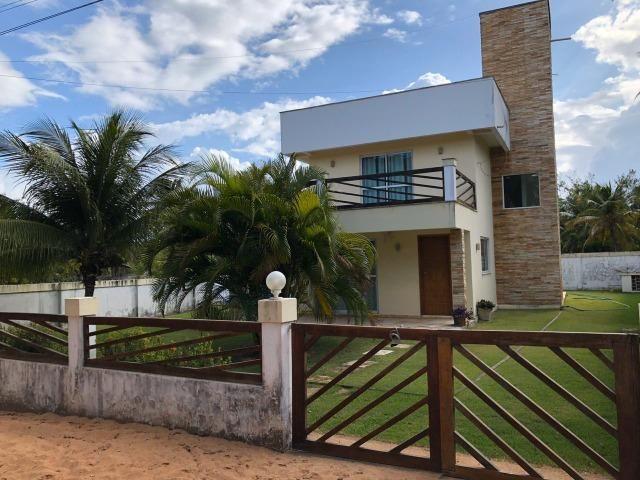 CS10-Casa na Praia de Guajiru em Trairi - CE - Foto 6
