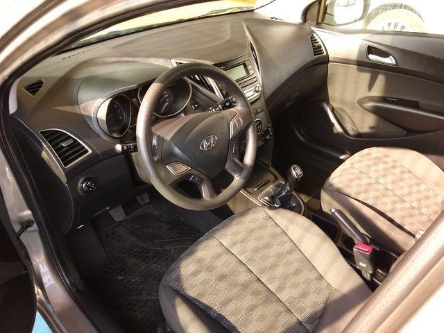 Hyundai HB20 1.6 Comfort Plus - Foto 8