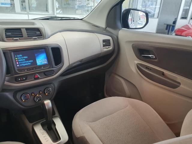 Chevrolet Spint 1.8 LTZ 7 Lugares de ún. dono e placa i - Foto 12