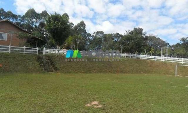 Fazenda pecuária - 220 hectares - belo vale (mg) - Foto 18