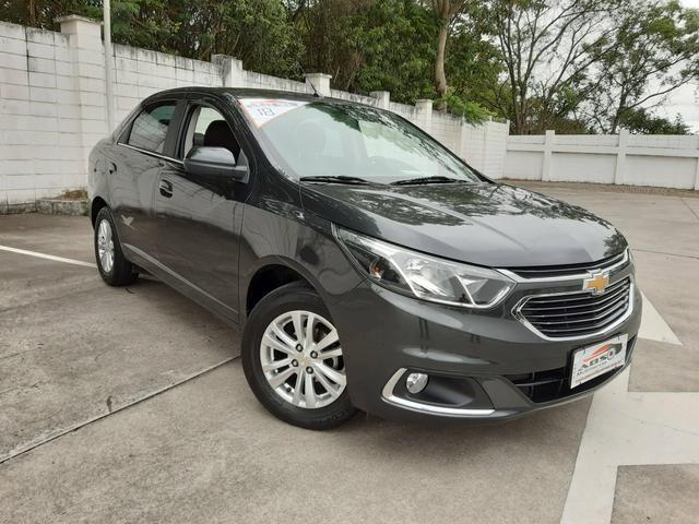 @* Chevrolet- Cobalt 2018 - Pago até tabela no Usado - Completo - Baixo Km