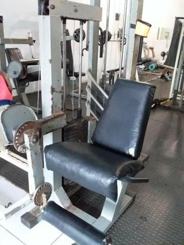 Aparelhos Academia de musculação - Foto 5