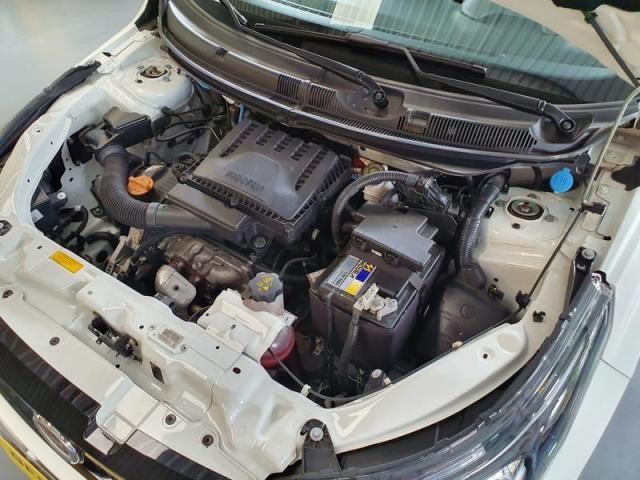 FIAT CRONOS DRIVE 1.3 8V - Foto 13