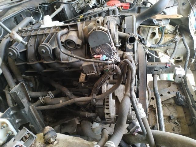 S10 flex 2013 - Motor completo S10 2.4 flex 2012/2015 - Foto 4