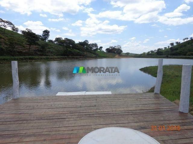 Fazenda à venda - 1.180 hectares - região jequitibá (mg) - Foto 12