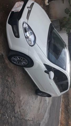 Vendo carro punto attractive completo zap * - Foto 9